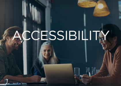 Accessible Banking