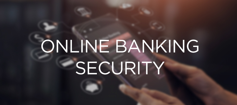 Online Banking Security