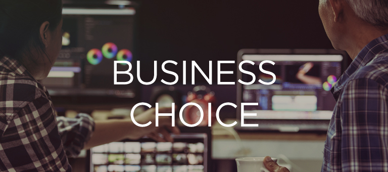 Business Choice
