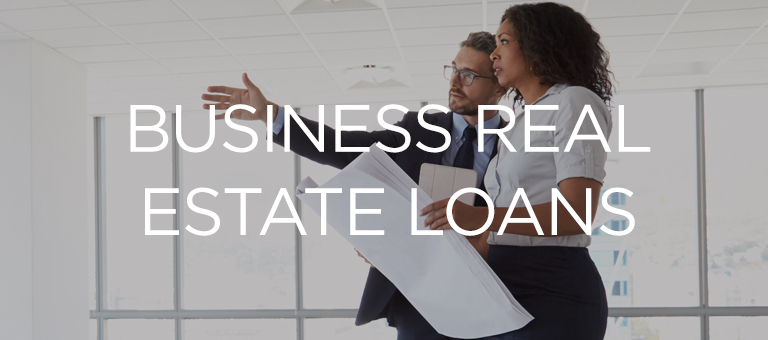Business Real Estate Loans